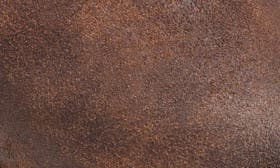 Rust Suede swatch image