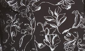 Black Lily Sketch swatch image