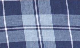 Blue Vintage Large Plaid swatch image