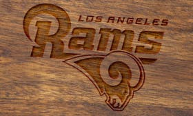 Los Angeles Rams swatch image
