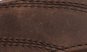 Dark Wood/ Dark Wood Leather swatch image