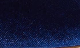 Navy Velvet swatch image
