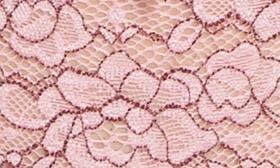 Cream Rose / Garnet swatch image