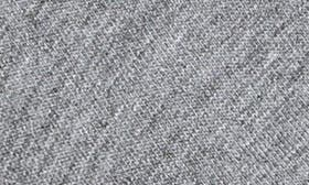 Heather Gray Stretch Fabric swatch image