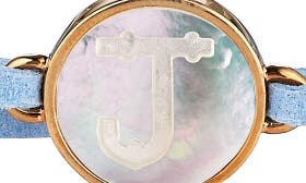 Light Blue - J swatch image
