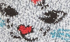 Grey Flannel Marl Kitty swatch image