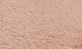 Rose Faux Fur swatch image