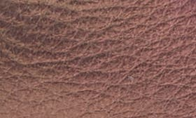 Molasses Leather swatch image