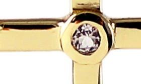 Gold Crystal Quartz swatch image