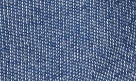 Blue Cendre swatch image