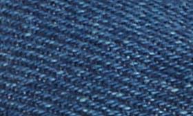 Indigo Denim Fabric swatch image
