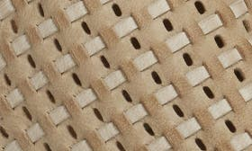Beige Leather swatch image