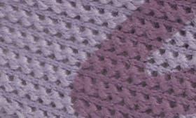 Lavender Cotton Mesh swatch image