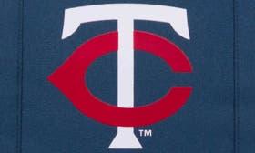 Minnesota Twins swatch image