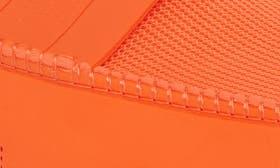 Orange / White swatch image