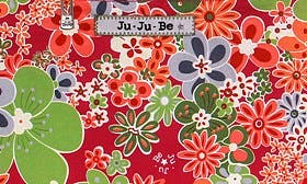 Perky Perennials swatch image