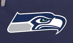 Seattle Seahawks/ Blue swatch image