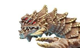 Desert Dragon swatch image