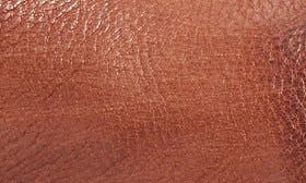 Etiope Brown Leather swatch image