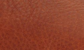 Russet  Full Grain Leather swatch image