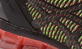 Black/ White/ Green Gecko swatch image