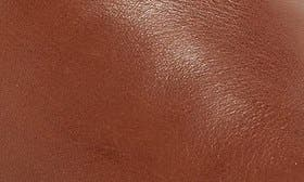 Whiskey Leather swatch image