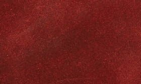 Scarlet Oil Suede swatch image