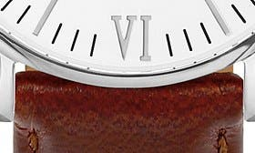 Brown/ White/ Silver swatch image