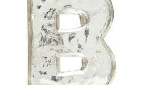 Metallic Silver B swatch image