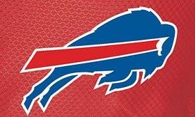 Buffalo Bills - Red swatch image