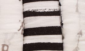 Black And White swatch image