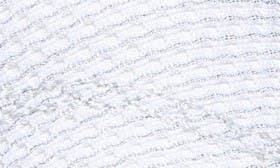 White Fabric swatch image