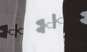 Grey/ Black/ White swatch image