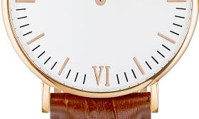 Brown/White/Rose Gold swatch image