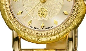 Gold/ Champagne Guilloche swatch image