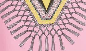 Pink Print swatch image
