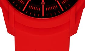 Black/Red swatch image