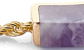 Gold/ Amethyst swatch image