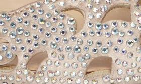 Light Sand Satin swatch image