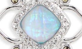 Blue/ Black Diamond/ Marcasite swatch image