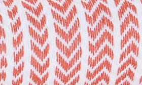 Poppy Coral swatch image