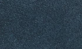 Baltic Blue Suede swatch image