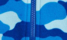Sky Blue/ Camo Print swatch image