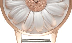 Silver/ Daisy/ Rose Gold swatch image