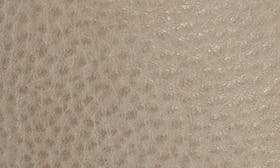 Pearl Grey Leather swatch image