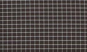 Black Grid swatch image