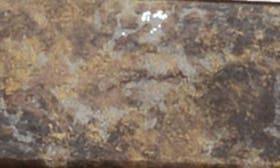 Antique Rust swatch image