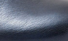 Dark Blue Leather swatch image