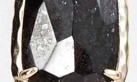 Black Granite/ Gold swatch image