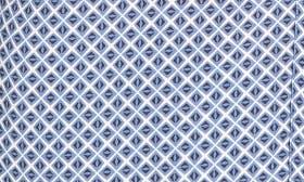 Heritage Geo Aviary Blue swatch image